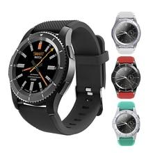 No 1 G8 Smart Watch Phone MTK2502 Bluetooth 4 0 SIM Card Smartwatch Call Message Reminder