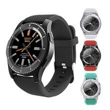 No 1 G8 Smart Watch Phone MTK2502 Bluetooth 4 0 SIM Card font b Smartwatch b