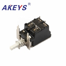 2PCS KDC-A04-2 TV-5 A04-2-20C High current power supply switch
