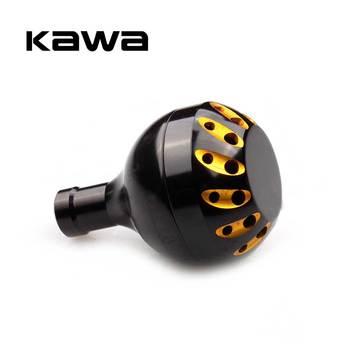 Kawa New Fishing Reel Handle Knob For Daiwa  Shimano Spinning 1500-4000 Model 38mm Diameter Rocker