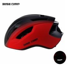 Hot Road Bike Helmet Men Women Ultralight Bicycle Helmets Protection Integrally-molded MTB Helmet 2017 Pneumatic Cycling Helmets