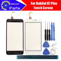 Oukitel U7 Plus Digitizer Touch Screen 100 Guarantee Original Glass Panel Touch Screen Digitizer For U7