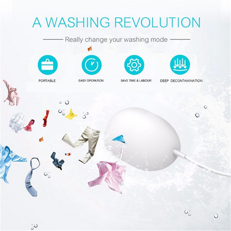 portable washing machine for baby clothes