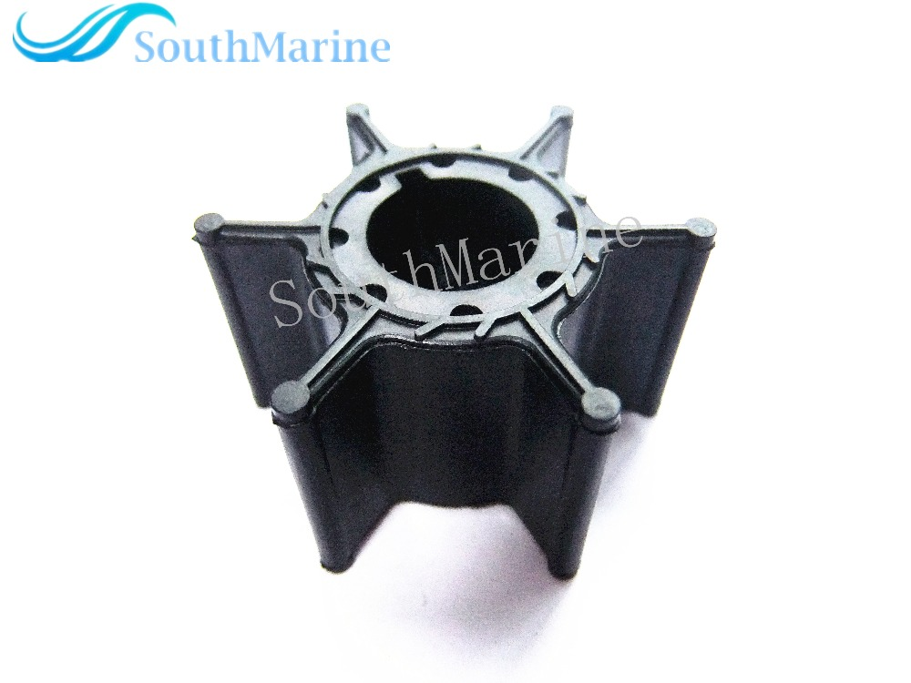 Outboard Motor Parts Impeller 682-44352-01-00  682-44352-00-00 682-44352-03 47-84027M 47-84027T For Yamaha 9.9D 15D 9.9HP 15HP