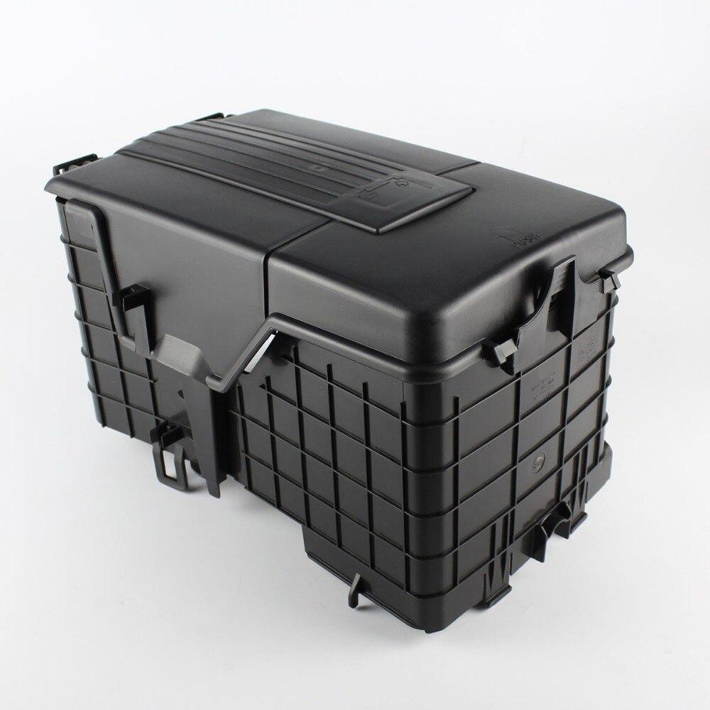 TAIHONGYU Seite Batterie Fach Trim Abdeckung für VW Jetta Golf MK5 MK6 Passat B6 B7 CC Tiguan Touran 1KD 915 443