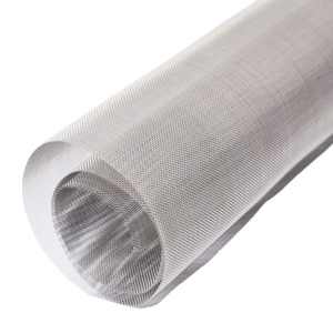 Image 5 - Mayitr 1pc 304 Stainless Steel Woven Wire Mesh Filtration #60 Cloth Screen Filter 30x30cm