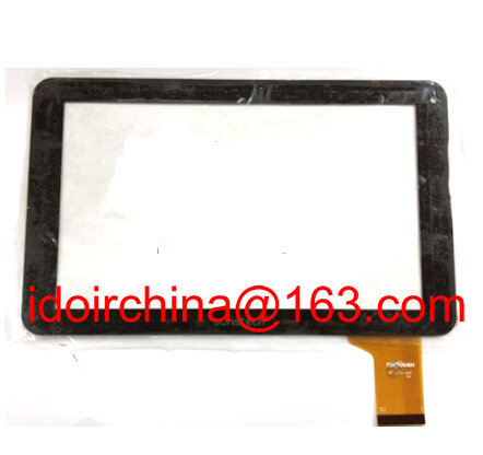 New For 9 inch Sunstech Tablet TPT-090-240 touch screen Touch panel Digitizer Glass Sensor replacement Free Shipping new for 8 inch tablet jz zj 80038a touch screen panel digitizer glass sensor zj80038a replacement free shipping
