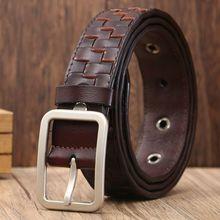 Women's Hot Leather Belts