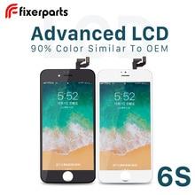 Fixerparts 1PCS 고급 아이폰 6s 디스플레이 터치 스크린 디지타이저 교체 Pantalla 아이폰 6s lcd
