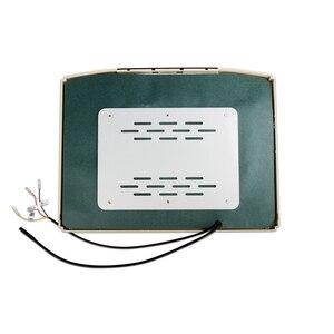 Image 3 - 15.6 Inch Trần Màn Hình FHD 1080P Lật Xuống Núi Màn Hình Màn Hình LED MP5 Người Chơi Có HỒNG NGOẠI/Bộ Phát FM /USB/SD/HDMI/Loa