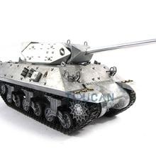 Mato 1/16 rc Танк Металл M10 RTR инфракрасная отдача ствола металлический цвет 1210 TH00681