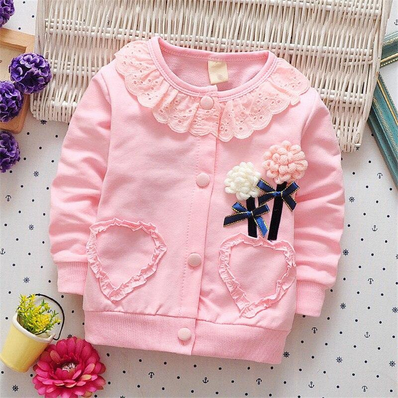 bibicola/Demons для маленьких девочек свитер для малышей baht кардиган свитер детская теплая верхняя одежда с героем мульти детские зимняя одежда