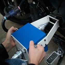 220 V/110 V mały rozmiar numer Vin oznakowanie maszyny przenośna maszyna do znakowania Frezarki do drewna    -