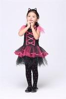 Cat Design Costumes For Kids 105 Cute Little Fancy Dress Halloween Party Decoration