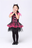 Cat Design Costumes For Kids 105 Cute Little Fancy Dress Halloween Party Decoration