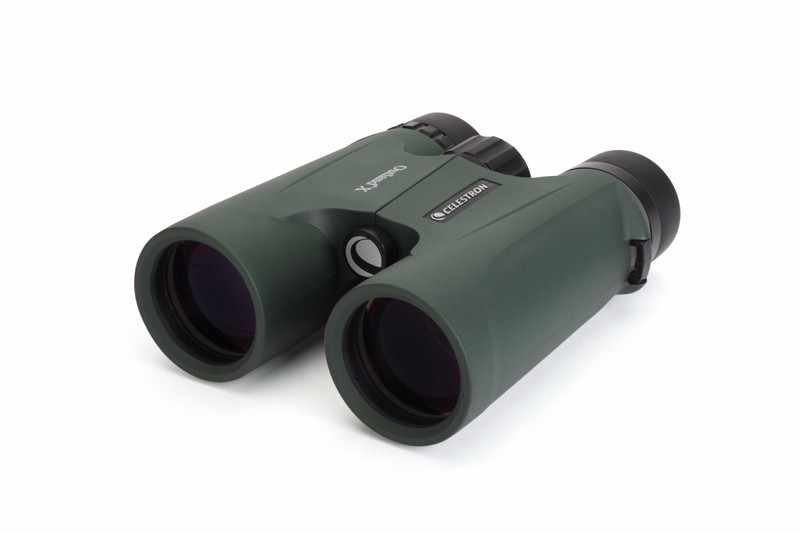Celestron binocular telescope high night vision Outland X 10*42 Waterproof  portable viewing binoculars