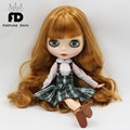 For blyth doll, for 1/6 doll, dress & shirt, for 30cm doll