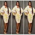 Африканские Традиционные Платья Африканских Женщин Одежда Прямых Продаж Белье 2016 Новый Стиль Одежды
