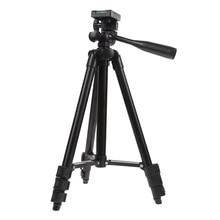 Профессиональное Туристическое Штатив В Сборе (1020 мм) + Сумка Для Цифровой Камеры Видеокамера Наклона Головкой Макс. нагрузка 2.5 кг