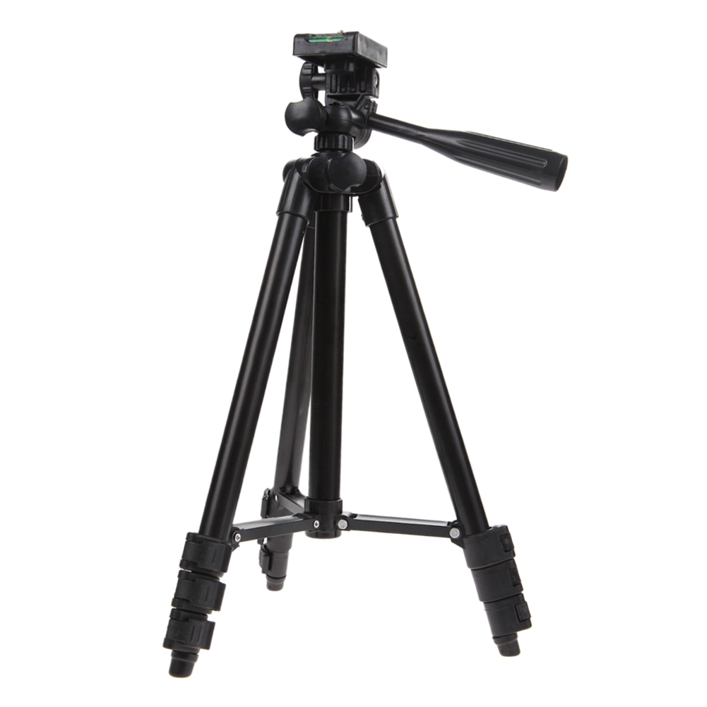 Professional Travel Tripod Unfolded 1020mm Bag For font b Digital b font Camera Camcorder Video Tilt
