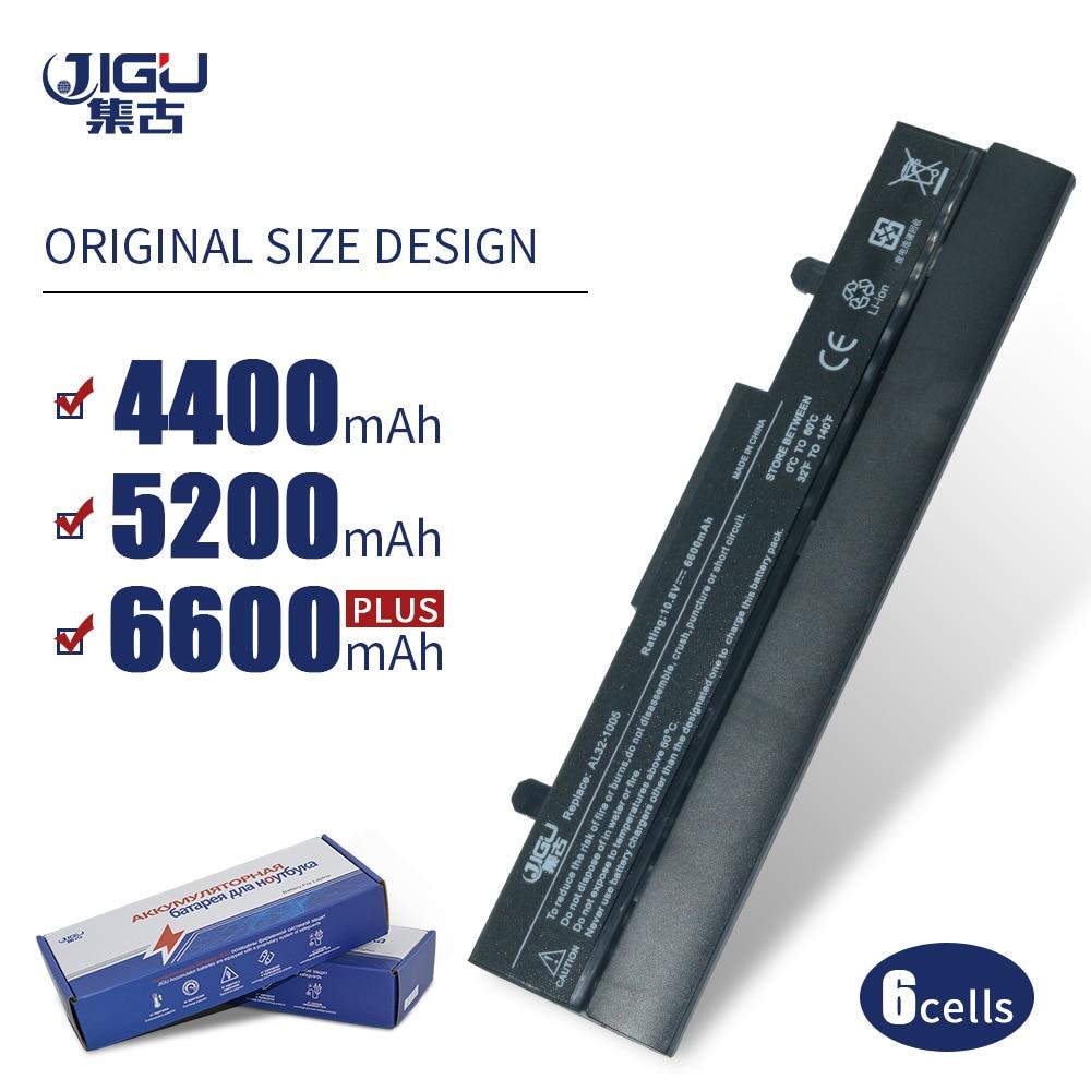JIGU Replacement Laptop Battery For Asus Eee PC 1001HA 1001P 1001PQ 1005 1005H 1005HA 1005HE 1005HR 1005P 1005PE 1005PXJIGU Replacement Laptop Battery For Asus Eee PC 1001HA 1001P 1001PQ 1005 1005H 1005HA 1005HE 1005HR 1005P 1005PE 1005PX