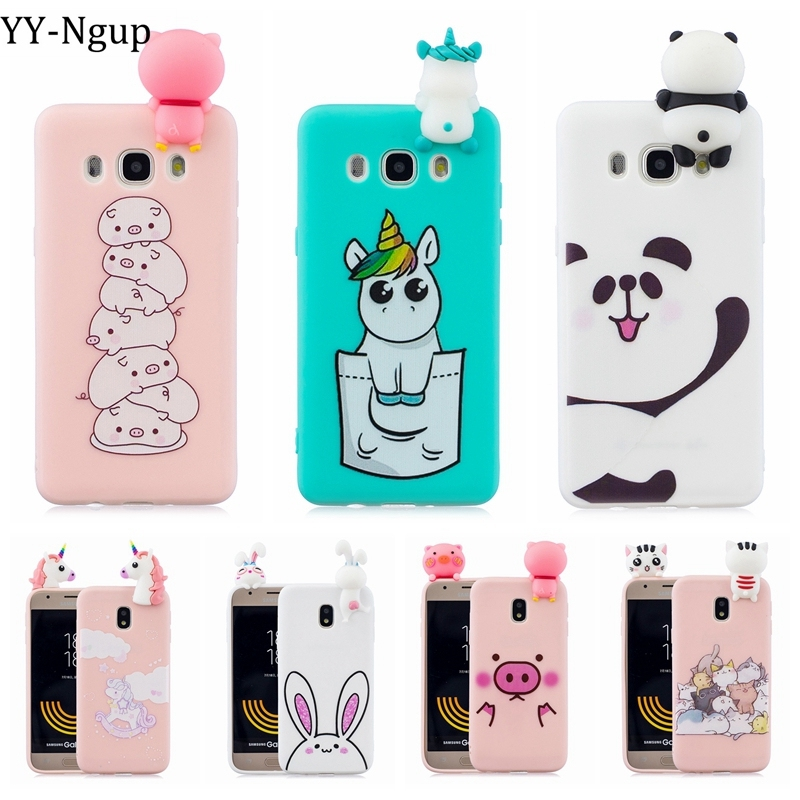 cover samsung j3 silicone 3d