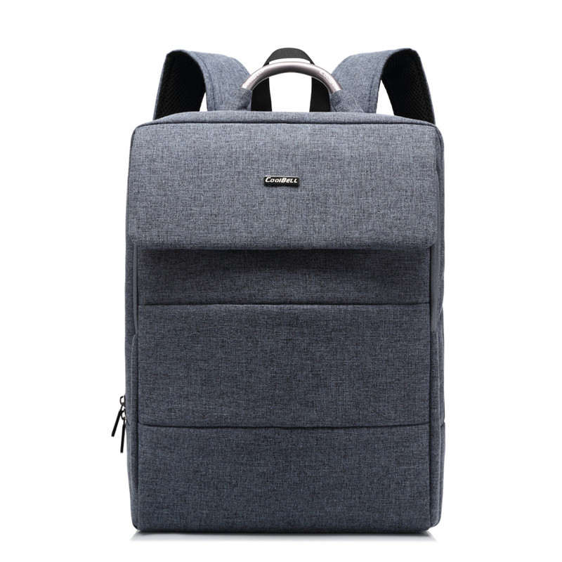 business preferred pro lenovo Coolbell 15.6 inch Laptop Business Travel Backpack Korean Style Simple Notebook Bag Daypack for Macbook Air Pro Lenovo ASUS HP