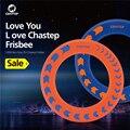 Ring Frisbee Boomerang for Children & Adults 100% Non PU Materials Platillo Volador Flying Saucer 100G Net Weight Frisbee