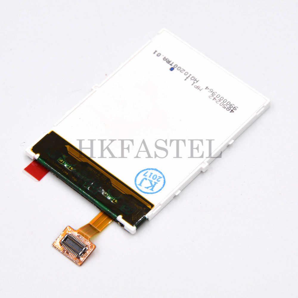 HKFASTEL لنوكيا C2-01 5220 3610 7100S 7210C 2700 2730 5130 5000 الأصلي المحمول شاشة هاتف أل سي دي محول الأرقام عرض أداة