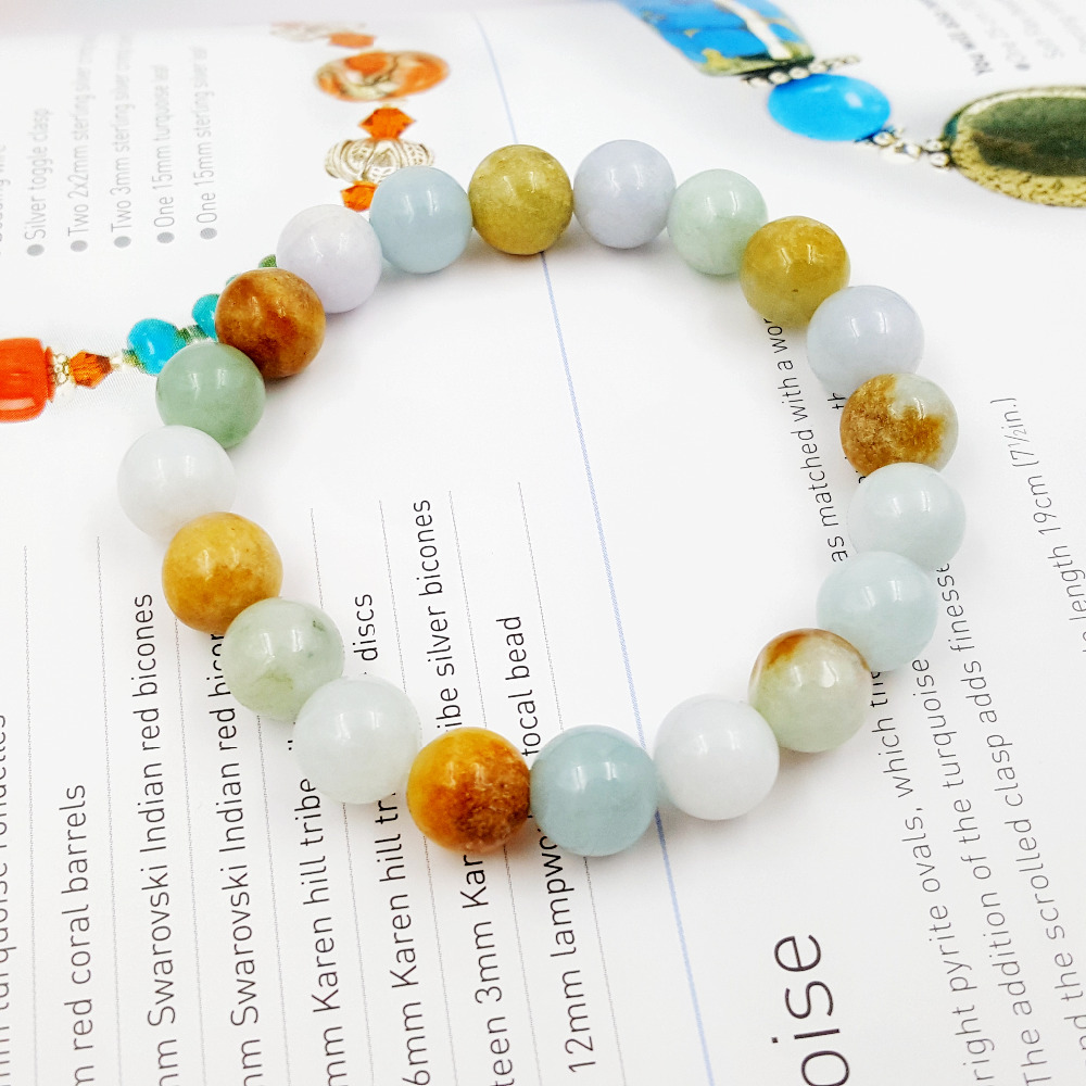 Online Buy Wholesale jade color from China jade color Wholesalers ...