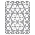2019 3D DIY New Metal Corte Morre e Cartão de Scrapbooking Para Fabricação de Papel Rendas Embossing Spellbinders Selos Quadro Ofício Morre