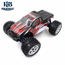 9300 RC Truck 1/18 2.4GHz RC Monster with 50km/h High Speed Stunt Remote Control Off Road Dirt Bike Classic Toys Truck Big Wheel