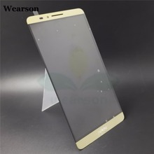 For Huawei Mate7 TL10 MT7 LCD Display With Touch Screen Digitizer Assembly Free Shipping With Tracking Number