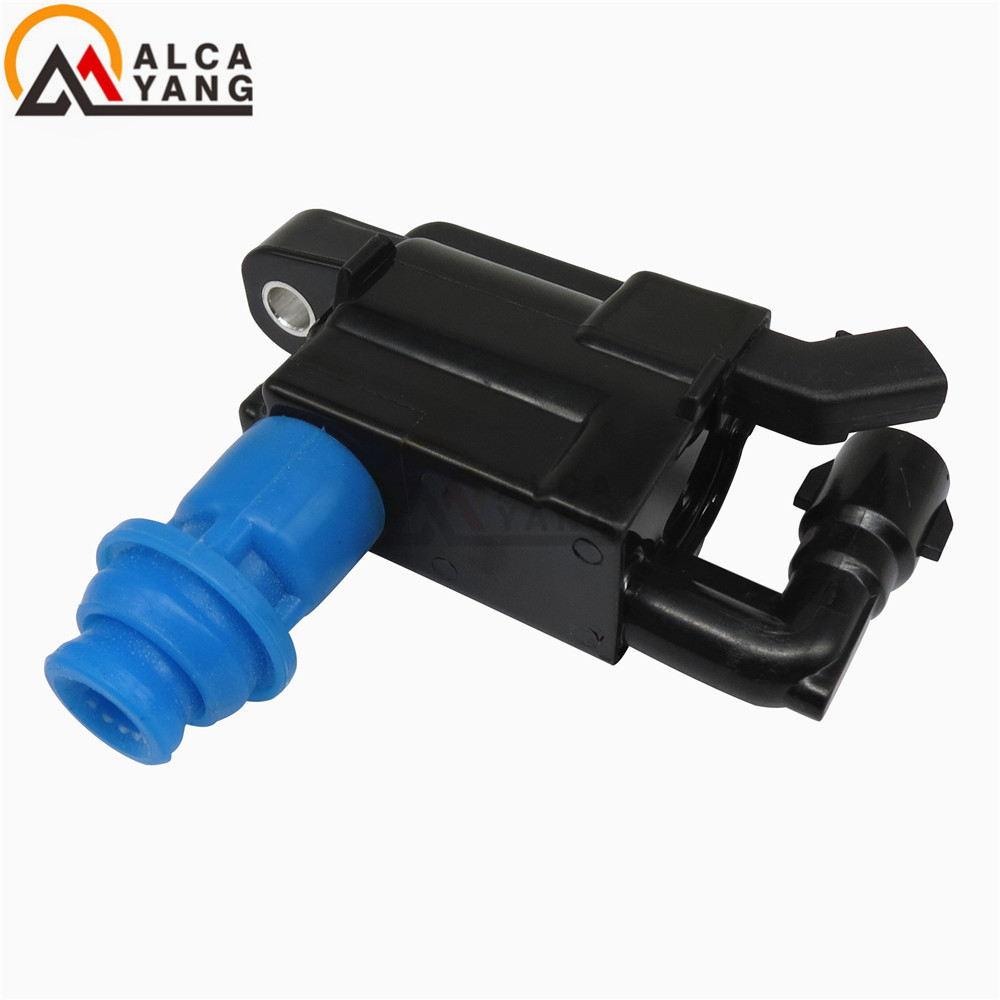 Malcayang 3PCS Ignition Coil 90919 02216 for Lexus GS300 IS300 SC300 for Toyota Supra 1JZ 2JZ