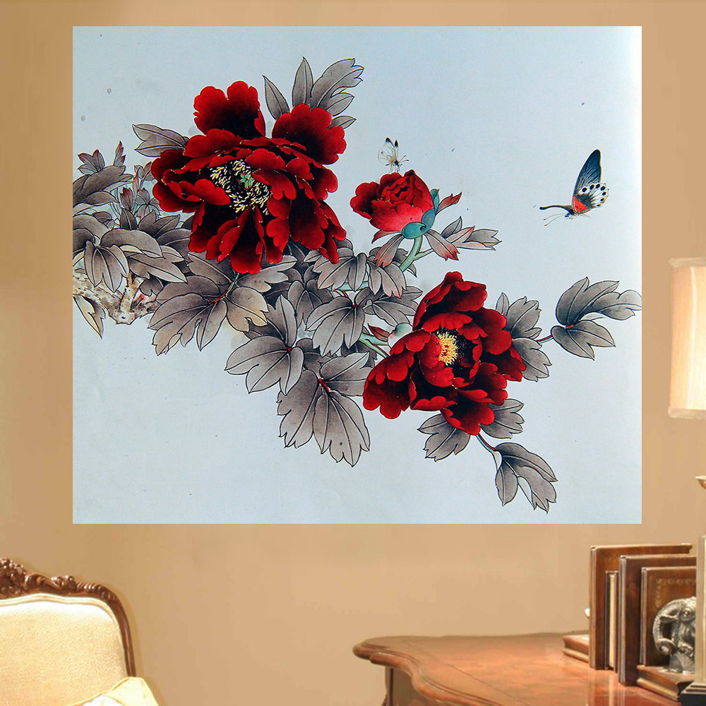 Online virtual coloring - Diy 5d Diamond Painting Cross Stitch Flower Diamond Embroidery Jigsaw Puzzle Picture Interaction Gift For Home