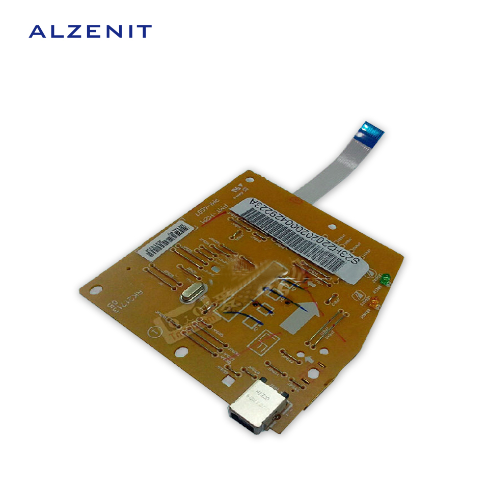 GZLSPART For HP 1007 Original Used Formatter Board Parts On Sale