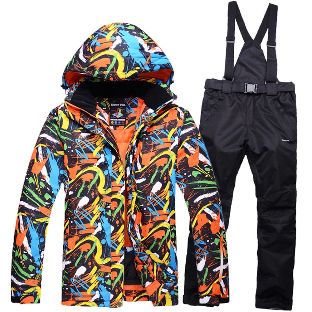 Find great deals on eBay for ski snowboard jacket pants set. Shop with confidence.