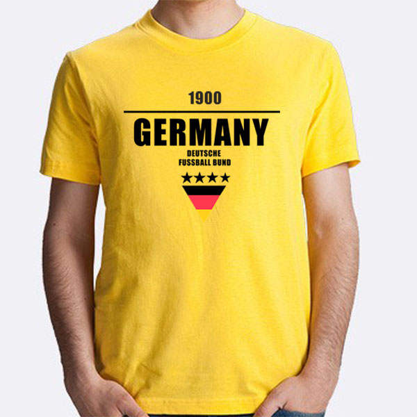 competitive price 9f78c 555f2 Men's Short sleeve t-shirt Germany Deutschland Fussball Bund Marco Reus  Mesut Ozil Thomas Muller jersey Beckenbauer
