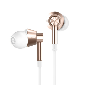 Image 4 - 1MORE 1M301 Piston In Ear Earphone for phone Super Bass Earpiece with Microphone for Apple iOS & Android xiaomi xiomi Phone
