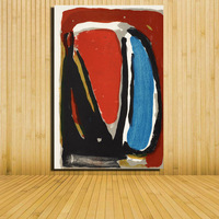 World Famous Paintings Picasso Painting Picasso S Red Abstract Painting Picasso Abstract Printed Painting Wholesale