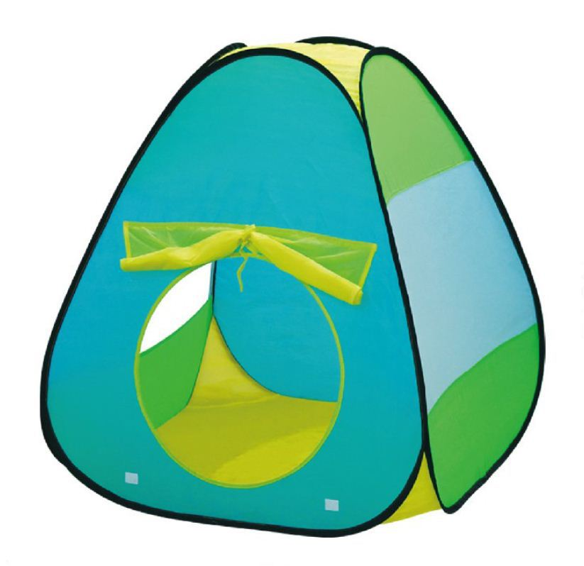 Children Kids Play Toy Tents Indoor Outdoor Garden Folding Portable Toy Pop Up House Play Game Tent Kids Children TT01-in Toy Tents from Toys u0026 Hobbies on ...  sc 1 st  AliExpress.com & Children Kids Play Toy Tents Indoor Outdoor Garden Folding ...