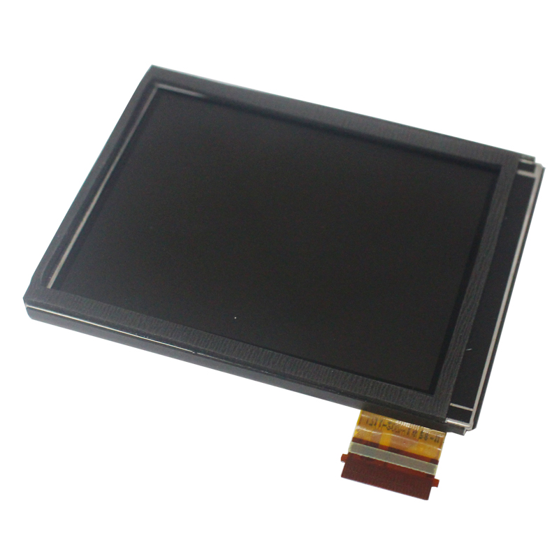 SEEBZ Used LCD Touch Screen For Motorola Symbol MC55 MC65 659B TD035SHED1,PDA Spare Parts new touch screen digitizer for motorola symbol mc55 mc5590 mc5574 shipping