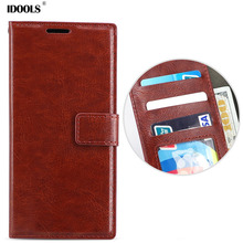 hot deal buy idools pu leather flip case for huawei p20 lite p 20 dirt-resistant wallet phone bags cases for huawei mate 20 lite pro coque