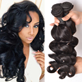 Malaysian Loose Wave Virgin Hair 3 Bundle Deals Malaysian Virgin Hair Loose Curly Weave Human Hair Bundles Malaysian Loose Wave