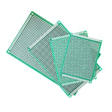 20pcs/lot 6×8 7×9 8×12 9x15cm DIY Double Side Prototype PCB Universal Printed Circuit Board Protoboard For Arduino
