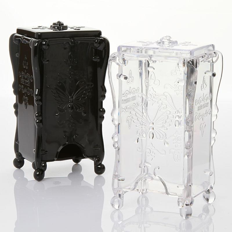 Caja de Almacenamiento para Cocina Refrigerador Plunge 3 Pcs//Set Caja de Almacenamiento Pl/ástico Doble Cuadrados con Cubiertas