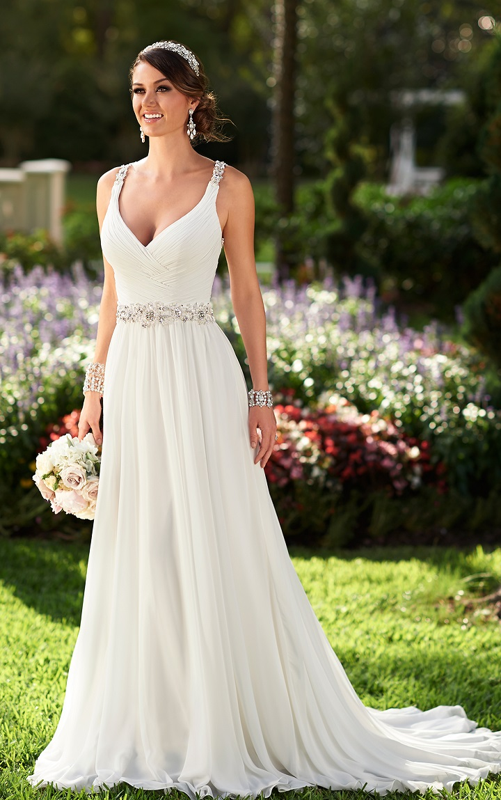 casual beach style wedding dresses casual beach wedding dress Beach Wedding Dresses Uk Dress Ideas With Diana