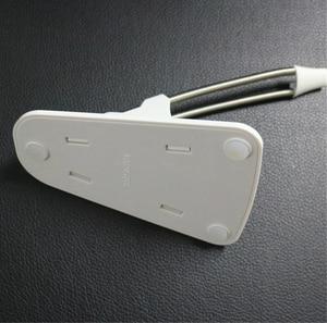 Image 4 - Гибкий Держатель для кабеля мыши, органайзер для кабелей, для игровой проводной машинки для стрижки мыши, разноцветный зажим для провода и шнура