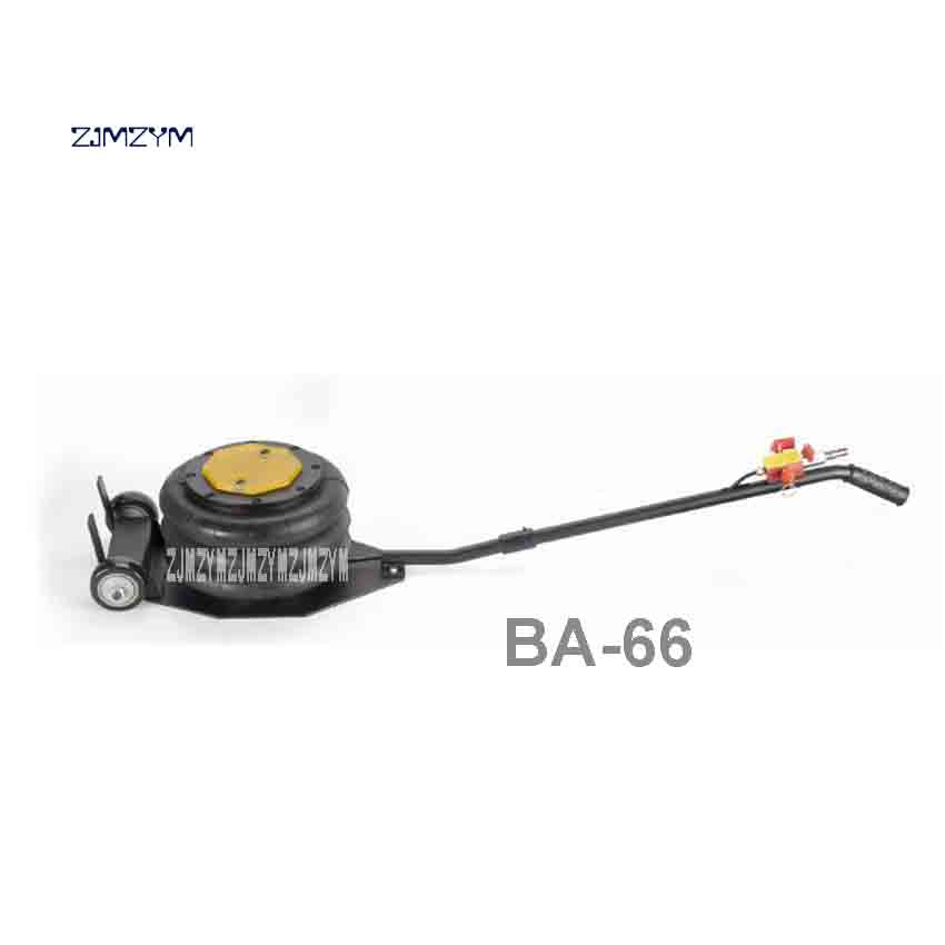 Новое поступление ba 66 пневматическая Подушка безопасности автомобиля jack 3 слоя горизонтального Разъем подушки безопасности с ручкой 3000kgs