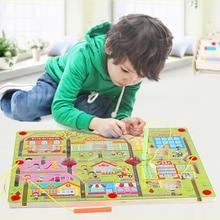 Children's Tetris Early childhood wooden toys baby pieces building blocks children's educational toys gifts цена в Москве и Питере